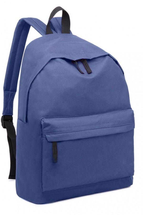 Τσάντα Πλάτης Blue Unisex