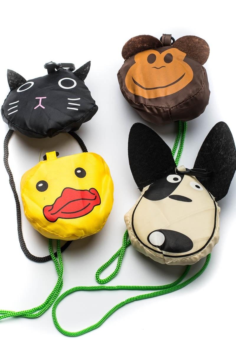 Τσάντα για Ψώνια σε Θήκη Σκυλάκι