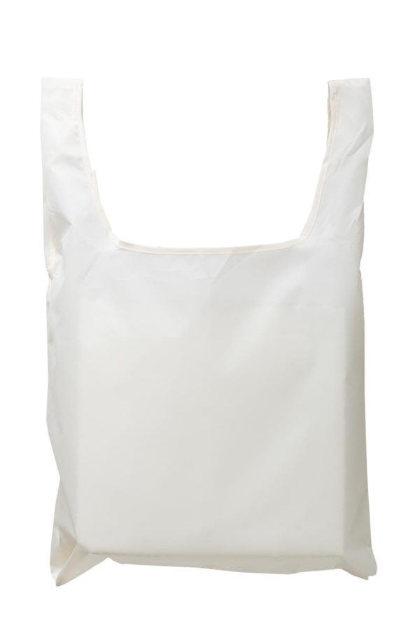 Εκρού Shopping Bag σε Θήκη