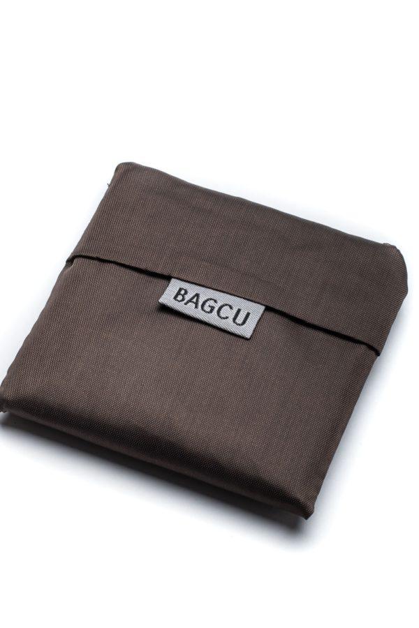 Καφέ Shopping Bag σε Θήκη