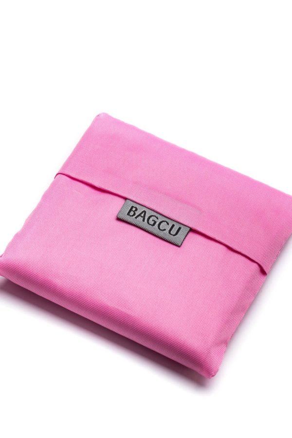 Ροζ Shopping Bag σε Θήκη