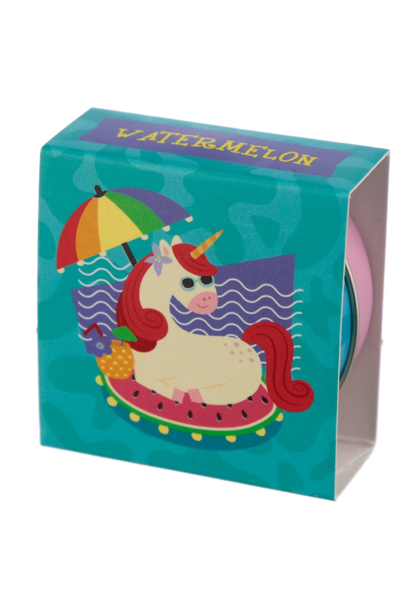 Vacation Vibes Lip Balm Tin Watermelon