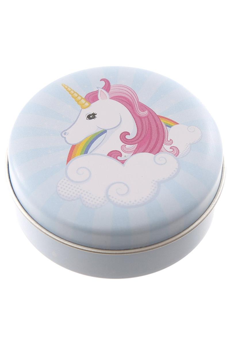 Unicorn Lip Balm Tin Marzipan Dreams