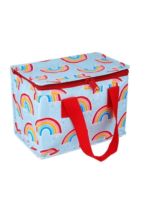 Ισοθερμική Τσάντα Chasing Rainbows Lunch Bag