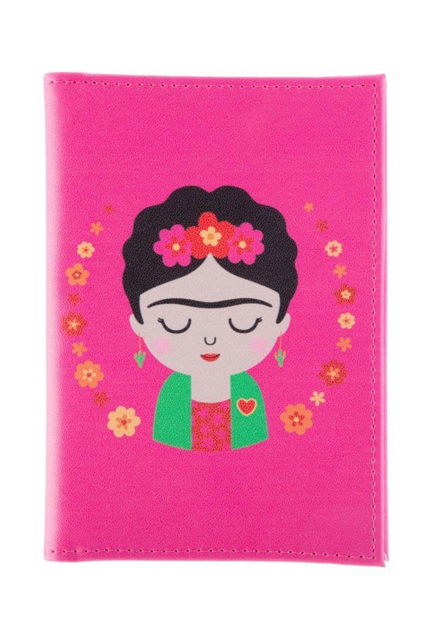 Frida Passport Θήκη Διαβατηρίου
