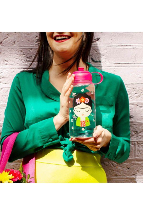 Μπουκάλι Νερού Frida 1Lt