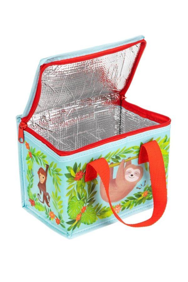 Ισοθερμική Τσάντα Sloth & Friends Lunch Bag