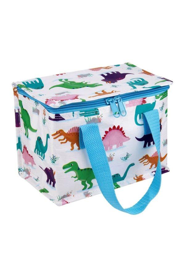 Ισοθερμική Τσάντα Roarsome Dinasaurs Lunch Bag