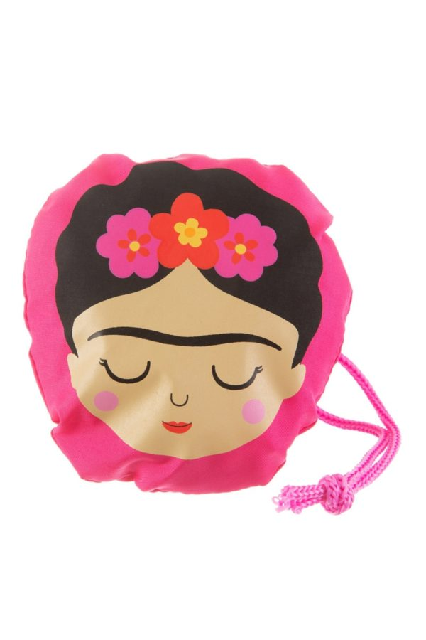 Frida Τσάντα Shopping Bag Foldable