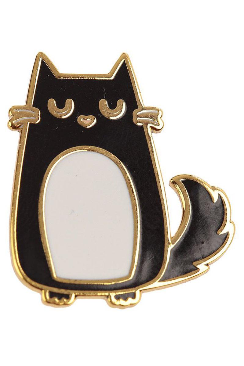 Γάτα Συλλεκτική Καρφίτσα Pin Badge