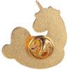 Unicorn Vacation Συλλεκτική Καρφίτσα Pin Badge