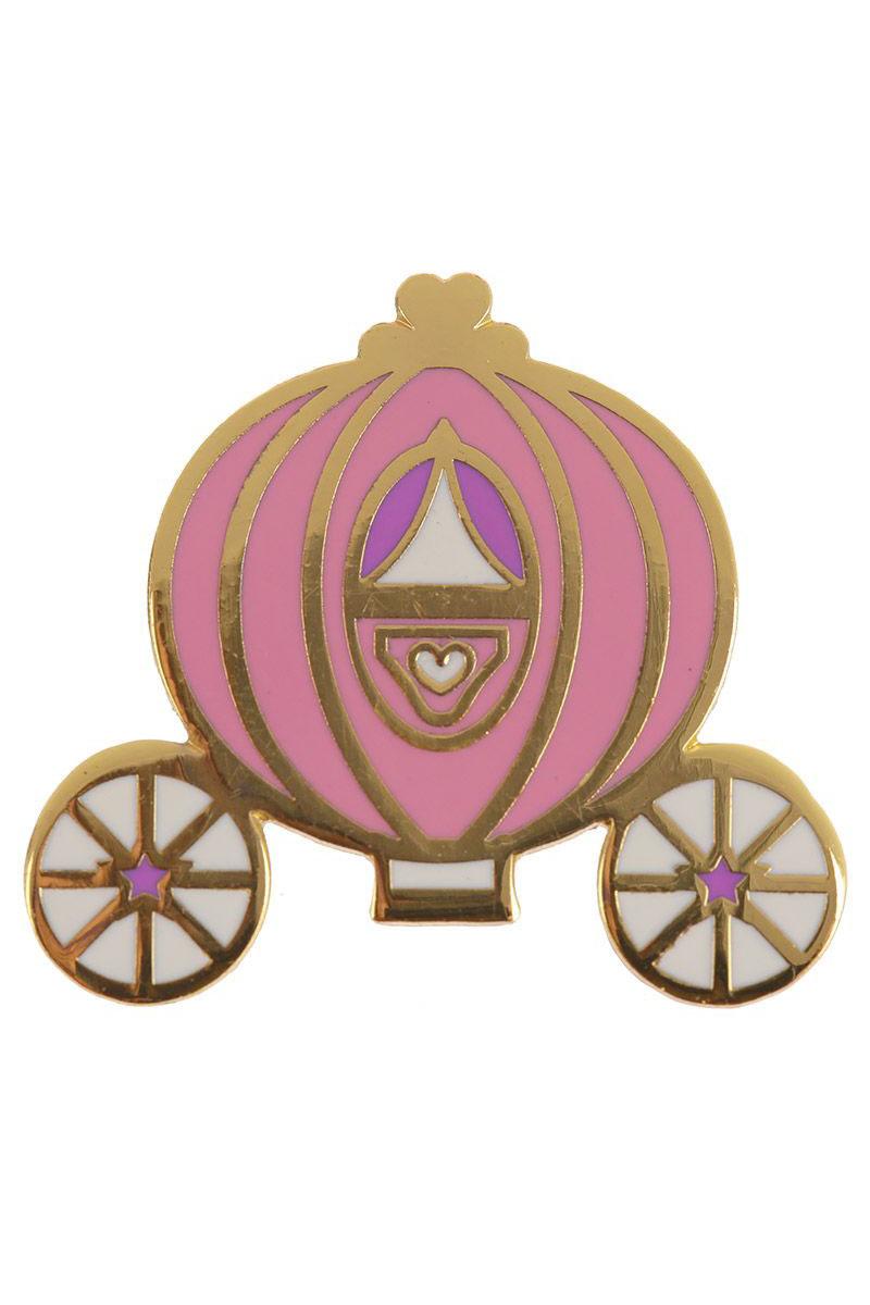 Άμαξα Συλλεκτική Καρφίτσα Pin Badge