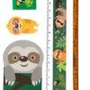 Σετ Κασετίνας των 5 τμχ. Grey Sloth
