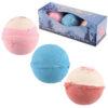 Bath Bombs Enchanted Kingdom Set of 3