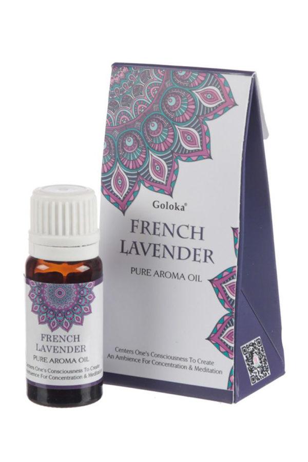 Αρωματικό Έλαιο French Lavender 10ml