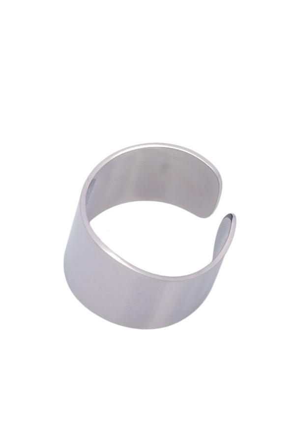 Φαρδύ Δαχτυλίδι Κύμα Μεγάλο