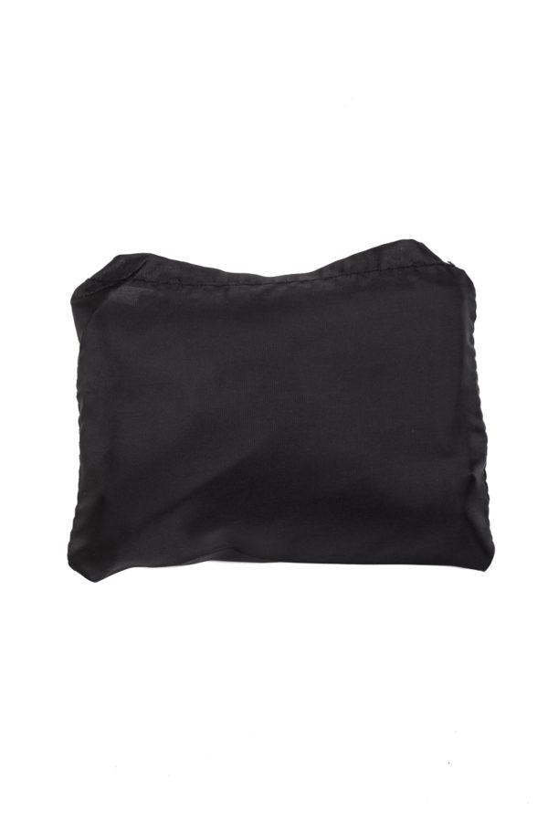 Μαύρη Shopping Bag σε Θήκη Medium
