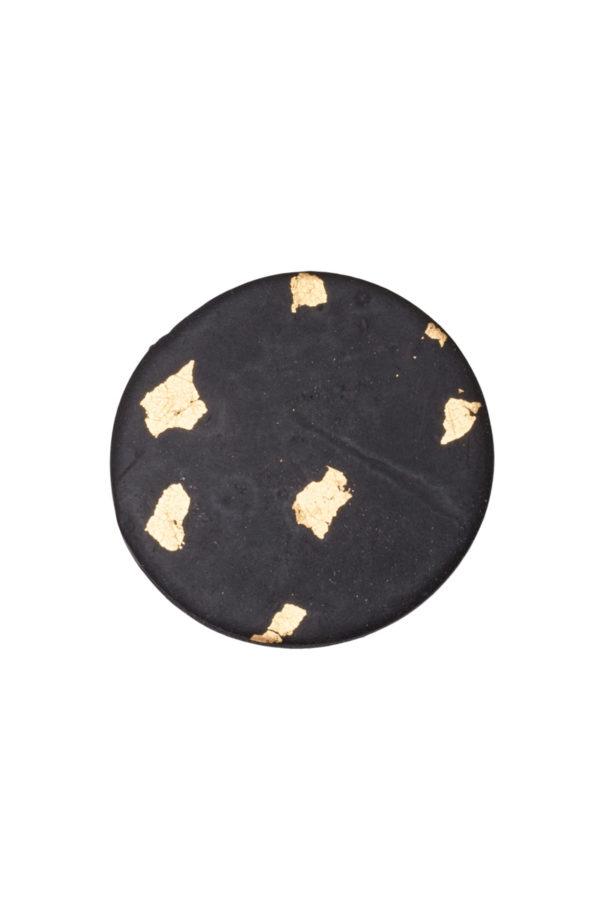 Δαχτυλίδι Μαύρος Κύκλος Μωσαϊκό