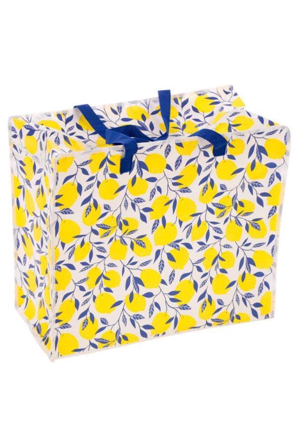 Τσάντα Αποθήκευσης Λεμόνια Laundry Bag