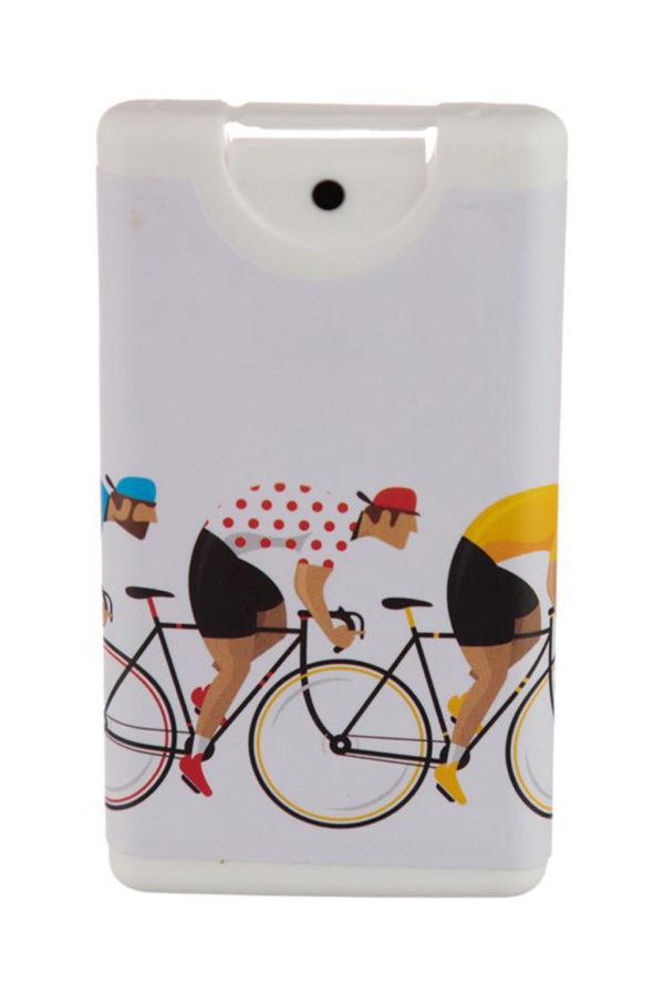Ποδήλατα Αντισηπτικό Spray Χεριών Sanitiser 15ml