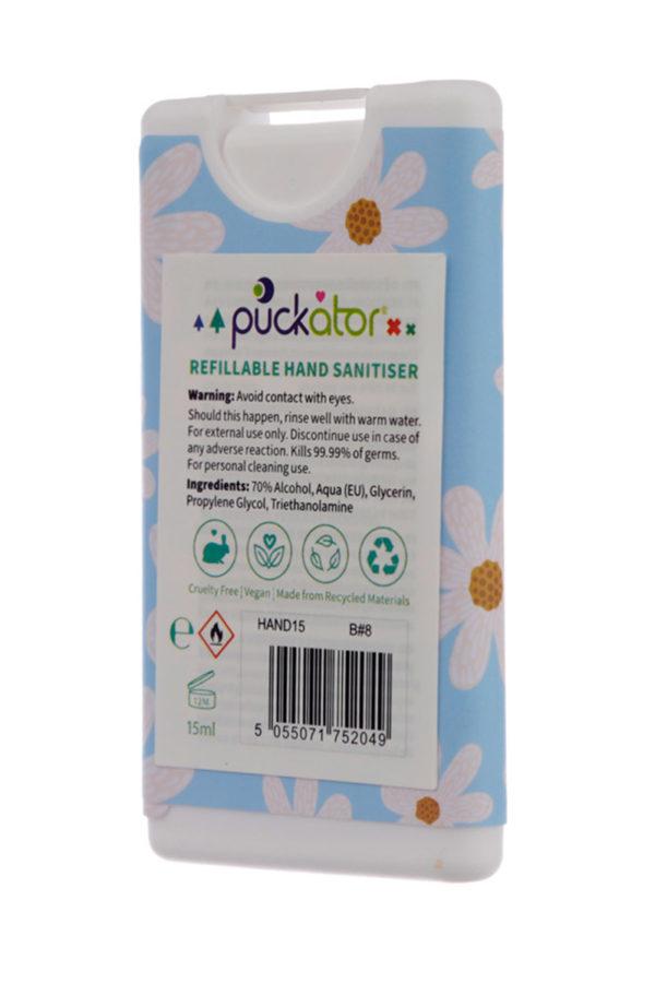 Μαργαρίτες Αντισηπτικό Spray Χεριών Sanitiser 15ml