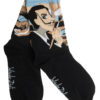 Ψηλές Γυναικείες Κάλτσες με Σχέδιο Dali Ζωγράφος