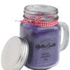 Αρωματικό Κερί Herbal Lavender σε Γυάλινο Βάζο 400 ml
