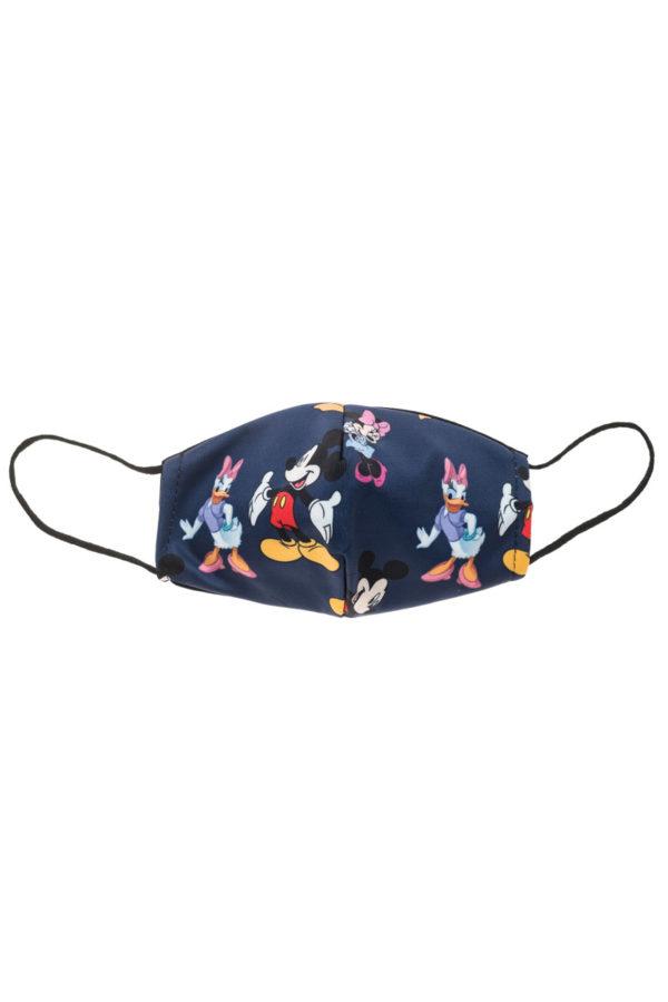 Μπλε Νταίζη Μίνι Παιδική Υφασμάτινη Μάσκα Προστασίας Επαναχρησιμοποιούμενη